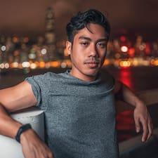 Bernardo I I I User Profile