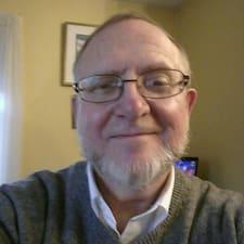 Profil Pengguna Rick