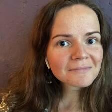 Profil korisnika Olga