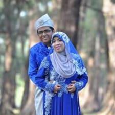 Profil utilisateur de Mohd Fadzli