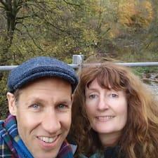 Ben & Jane User Profile