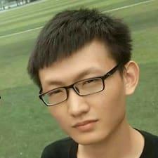 Nutzerprofil von 浩威