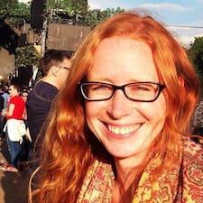 Mima Brugerprofil