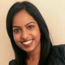 Nishanthy User Profile