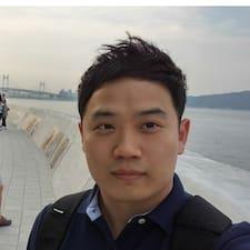 Profil korisnika Minhwan