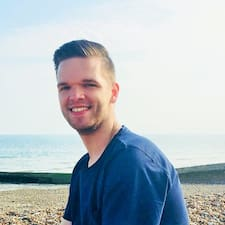 Adrian Stewart felhasználói profilja