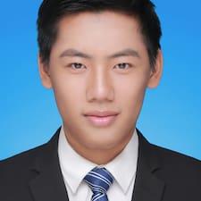 Profilo utente di 理阳