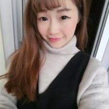 于雯 User Profile