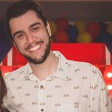 Profilo utente di Luiz Filipe