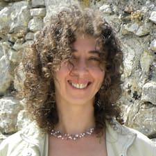 Francescaさんのプロフィール