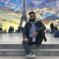 Aydin User Profile