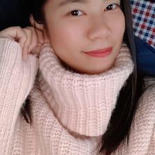 โพรไฟล์ผู้ใช้ Yingnan