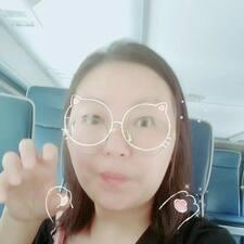 蓓儿 - Profil Użytkownika