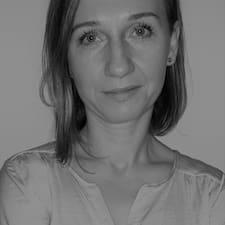 Profil utilisateur de Dorota