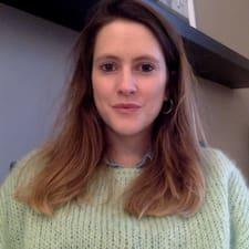 Profil korisnika Annelies