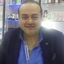 Amgad User Profile