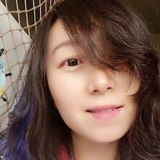Профиль пользователя 源宿