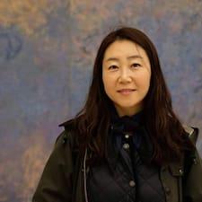 Profil utilisateur de Jung Ae