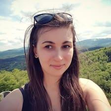 Marzena - Profil Użytkownika