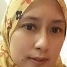 Roziana User Profile
