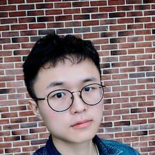 文凯 felhasználói profilja