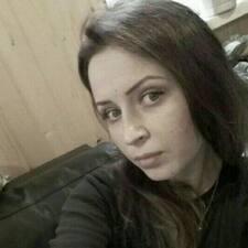 Ильмира felhasználói profilja