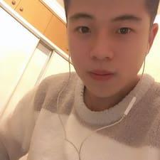 仁秋 felhasználói profilja