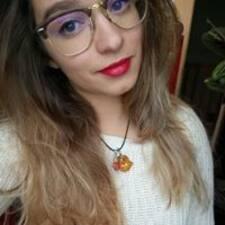 Profil utilisateur de Nat