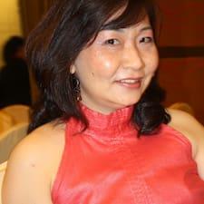 Meng Ing felhasználói profilja