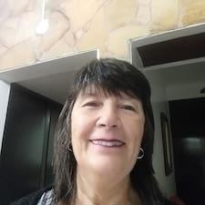 Norma Haydee User Profile