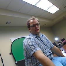 Curtis User Profile