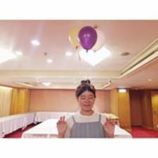 Profil korisnika 彣瑄