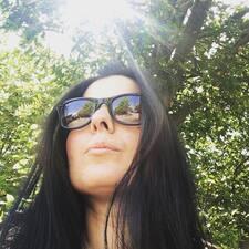 Nutzerprofil von Sofia