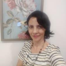 Profil Pengguna Rosemeire