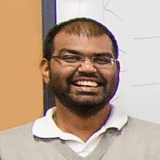 Prashath Kullanıcı Profili