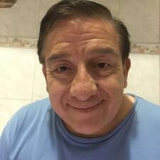 โพรไฟล์ผู้ใช้ Martin Carlos Raciel