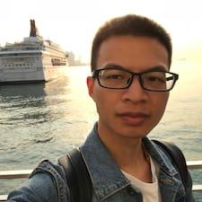Profil korisnika 俊威