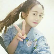 Perfil do usuário de Siyuan