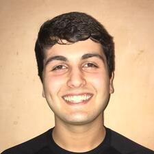 Profil korisnika Khosrow