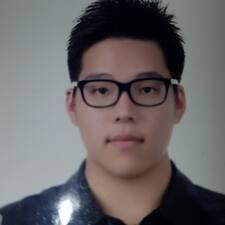 Profilo utente di Hyung Su