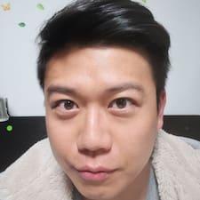 Профиль пользователя 晨