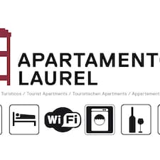 Apartamentos Brukerprofil