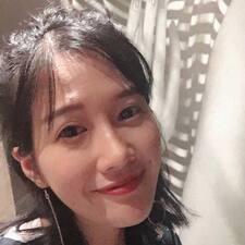 慧 felhasználói profilja