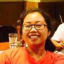 Profilo utente di Genevieve May