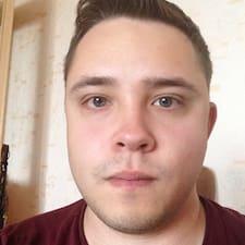 Valery User Profile