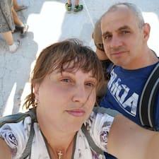 Henkilön Ελευθεριος käyttäjäprofiili