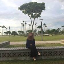 Profil korisnika Nur Amalina