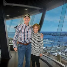 Barbara And Gary User Profile