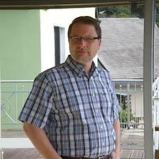 Frank Kullanıcı Profili