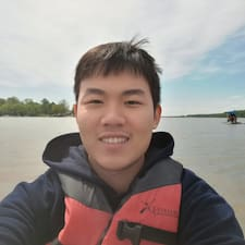 Wenzhong User Profile